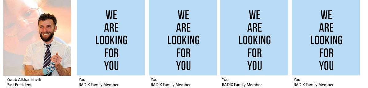 RADIX team 4