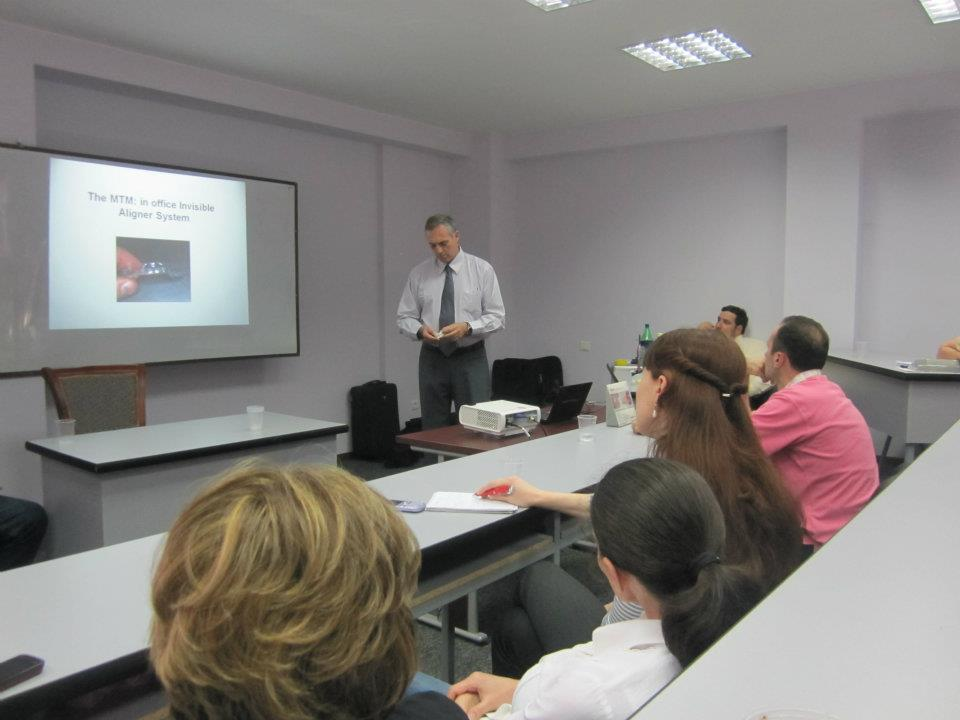 Dr. Mazor Yoav , DMD, MSc