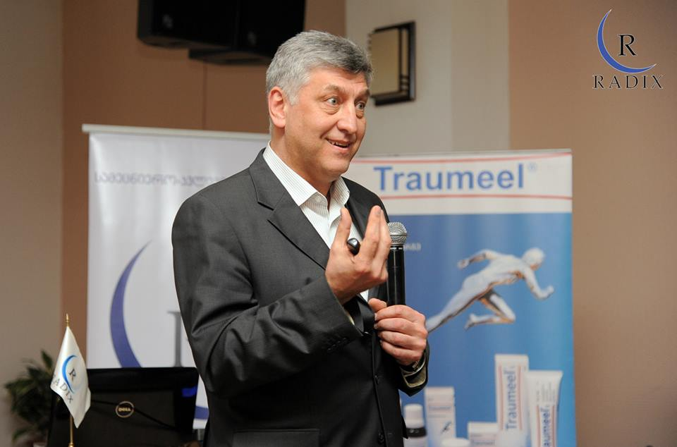 Tbilisi 4th International Dental Congress