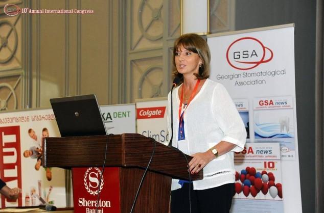 Keti Gogilashvili