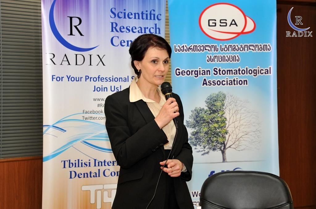 Eka Sanikidze