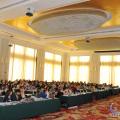 თბილისის მე-6 საერთაშორისო სტომატოლოგიური კონგრესი