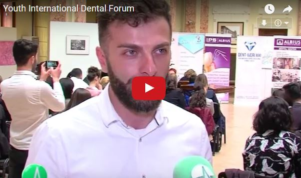 Youth International Dental Forum 2017